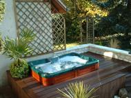 spa ambiance tropic