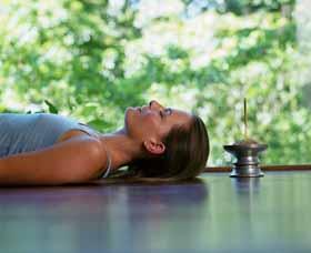 Courir pour rester zen à tout moment !