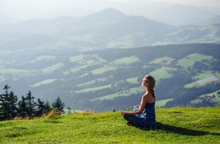 La méditation, quelques conseils pour les novices