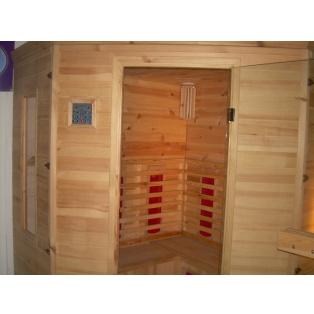 Sauna Havana