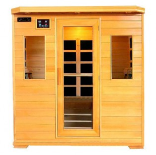 Sauna Caïman discount