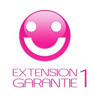 Extension garantie 1 discount