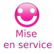 Mise en service 1 an discount