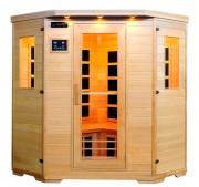 Sauna Havana discount