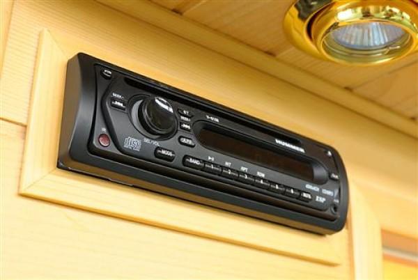 sauna caiman 5 places poste radio et cd pas cher tropic spa. Black Bedroom Furniture Sets. Home Design Ideas