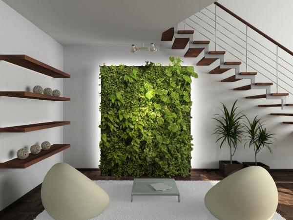 Murs végétaux - Gamme Alpha