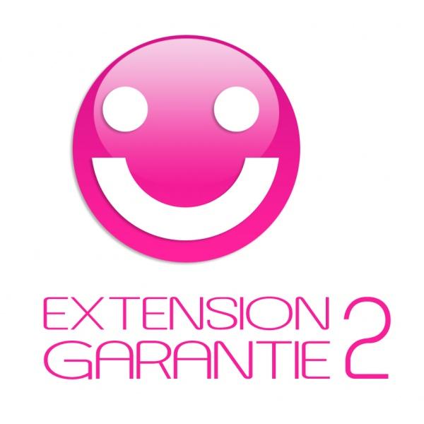 Extension garantie 2